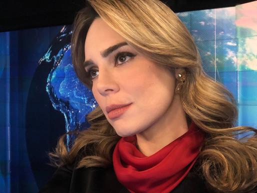 Rachel Sheherazade tem derrota em briga judicial milionária contra o SBT