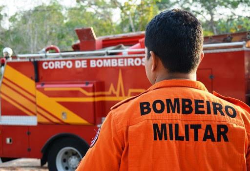 Oportunidade: Corpo de Bombeiros começa inscrever para o CFO 2021