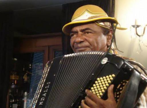 Pinto do Acordeon se torna Patrimônio Cultural do Brasil