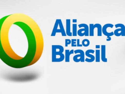 Bolsonaro diz que se Aliança pelo Brasil não decolar até março irá se filiar a outro partido