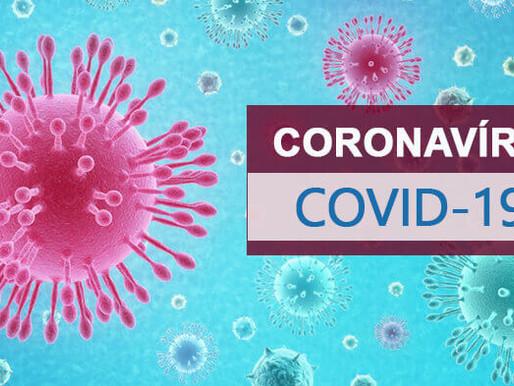 Reinfecção por coronavírus pode ocorrer com sintomas mais graves