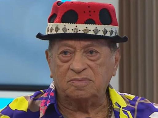 Morre aos 89 anos, o cantor e compositor paraibano Genival Lacerda