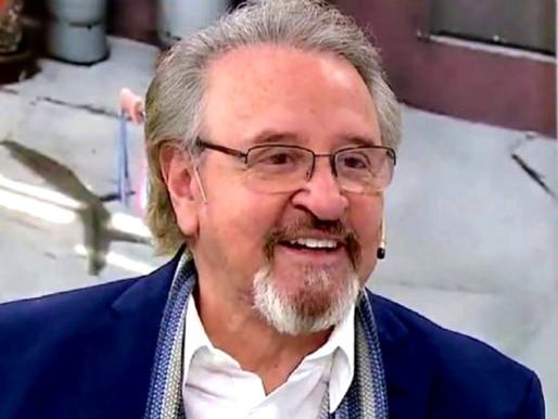 Carlos Villagrán, o 'Kiko' do seriado 'Chaves', se candidata a governador no México