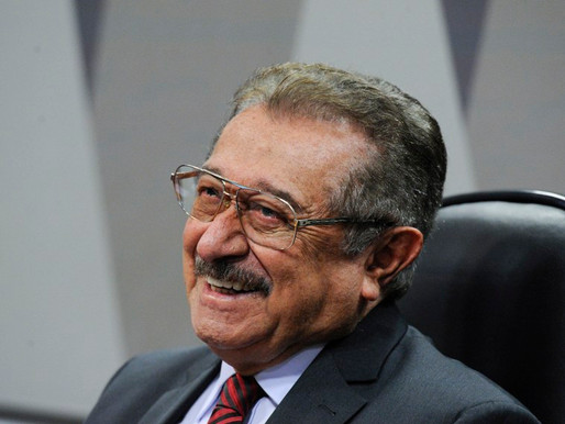 ALPB aprova por unanimidade projeto que dá o nome de José Maranhão a Avenida na Capital