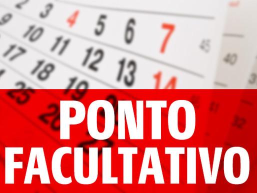 Dia do servidor público é transferido para 1º de novembro em 2021, na Paraíba