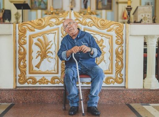 Programa De Repente na Rede faz homenagem póstuma ao poeta piranhense, Pedro Bandeira
