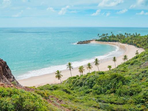 Paraíba volta a receber agentes de viagens para conhecerem os principais pontos turísticos