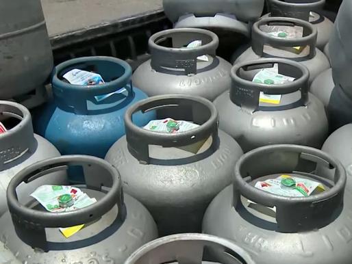 Auxílio botijão de gás: Projeto de lei deve ser votado nesta terça-feira no Senado