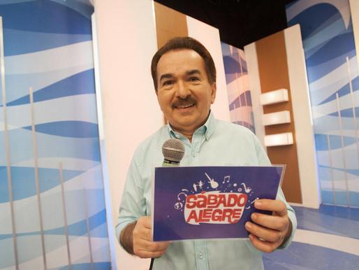 Morre o radialista e apresentador de TV Will Nogueira, vítima da Covid-19