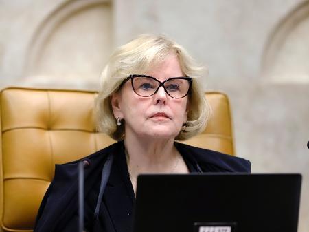 Rosa Weber pede suspensão imediata de pensões para dependentes de políticos da Paraíba