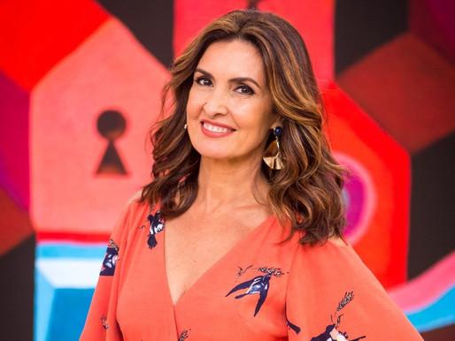 Fátima Bernardes revela estar com câncer de útero e anuncia afastamento da Globo