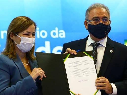 Ministério da Saúde lança plano para fortalecer residências em saúde