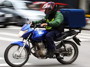 Programa Habilitação Social inscreve motoboys a partir do próximo dia 15 de abril