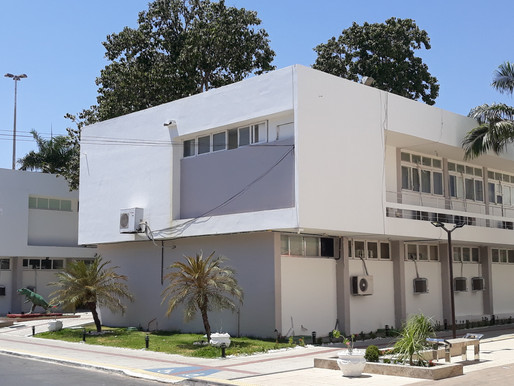 Prefeitura de Sousa anuncia concurso público com 249 vagas