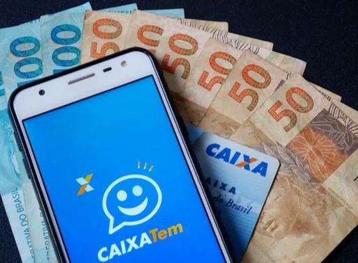 Auxílio emergencial de R$ 300 começa a ser pago pela Caixa