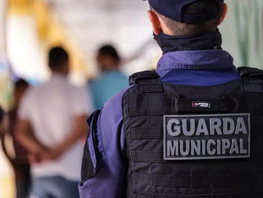 Estão abertas as inscrições do concurso para Guarda Municipal de Campina Grande