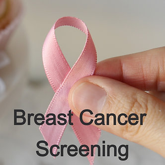 26CE: Breast Cancer Screening | *New Mammo Course*
