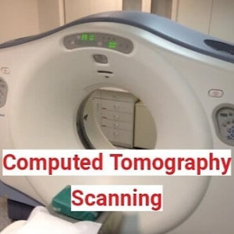 24.5 ARRT CE: Computed Tomography Scanning
