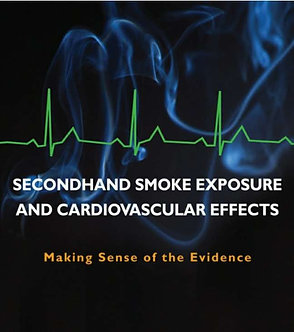 24.5 CCI CEU: Cardiovascular effects from Smoke – 209 pages, Try&Buy