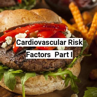 15.5 Nursing, CCI & ARRT CE: Cardiovascular Risk Factors Part I