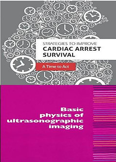 36 CCI CEU, ARRT CE: Cardiac Arrest & US Physics, On Sale Try&Buy