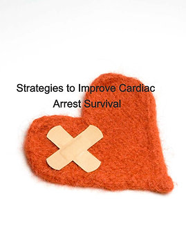 12 AARC CRCE: Improving Cardiac Arrest Survival, Try&Buy, paperback available