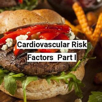 15.5 CCI CEU, ARRT CE: Cardiovascular Risk Factors Part I