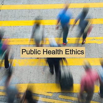 06 AARC CRCE: Public Health Ethics | Respiratory Ethics CEUs
