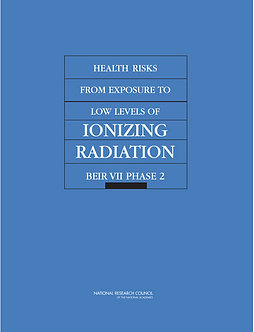 37.5 Nursing & ARRT CE: Health Risks From Ionizing Radiation, Try&Buy