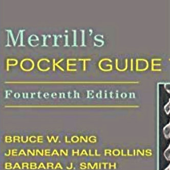 12CE: Merrill's Pocket Guide to Radiography Group Buy