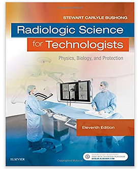 34 CE: Radiologic Science for Technologists