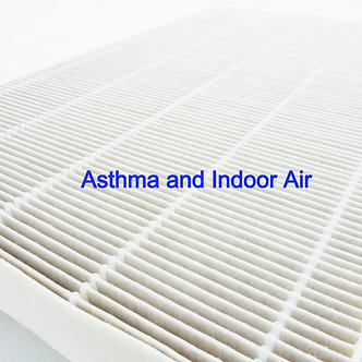 08 AARC CRCE: Asthma and Indoor Air, $4.99 per CEU sale