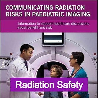 08 Nursing & ARRT CE - Radiation Protection/Safety in Pediatric Imaging, Try&Buy