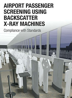 15 ARRT CE: X-ray Airport Passenger Screening, Try&Buy, On Sale