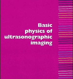 04 CE: Ultrasound Basic Physics