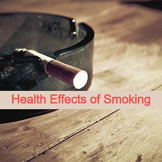 25 AARC CRCE: Health Effects of Smoking, Try&Buy, $4.99 per CEU sale