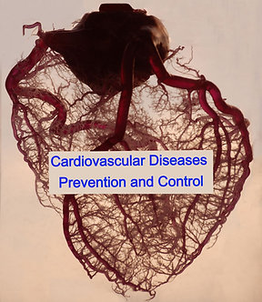 05 AARC CRCE: Cardiovascular Diseases: Prevention and Control, Try&Buy $6.9/CEU