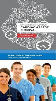 36+ CCI CEU, ARRT category 'A' CE: Cardiac Arrest & Patient Safety Combo Try&Buy