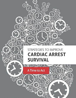 32 CCI CEU, ARRT CE: Improving Cardiac Arrest Survival, Try&Buy, Book available