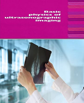 20 CE: Breast Imaging Mammography, QA, MRI & Ultrasound Physics