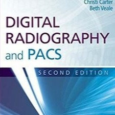 09.5 CAMRT CPD: Digital Radiography (Ch. 1 to 6)