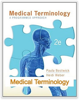 26 CE: Medical Terminology offers simple terms for EZ communication