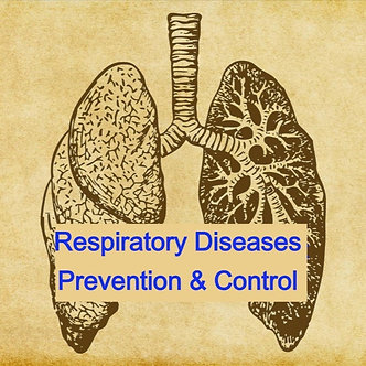 05 AARC CRCE: Respiratory Diseases: Prevention & Control