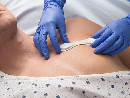 O sensor com inteligência artificial prevê re-hospitalizações por IC 10 dias antes do tempo