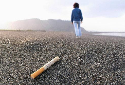 vício cigarro parar de fumar