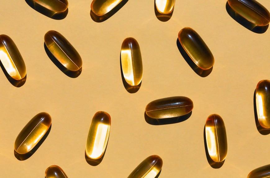 óleo de peixe e seus benefícios à saúde