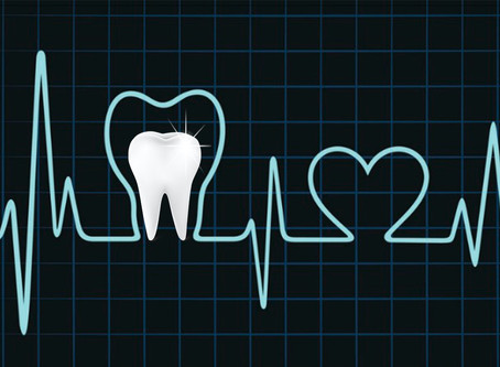 Escovar os dentes pode impedir um ataque cardíaco?