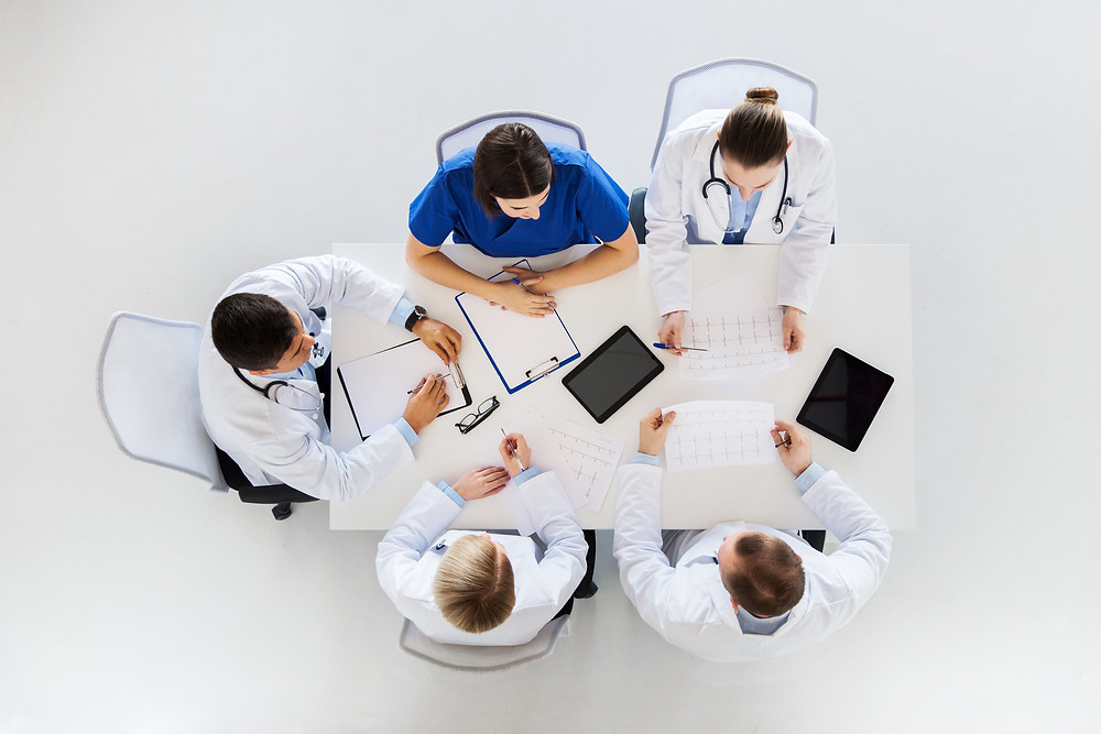 Abordagem multidisciplinar das doenças cardíacas