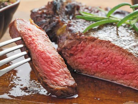 Pesquisadores de Harvard: consumo de carne vermelha associado a morte prematura
