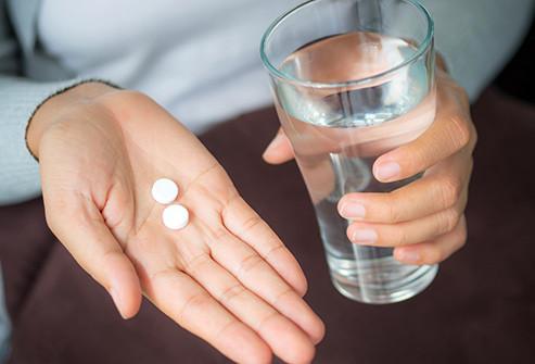 Medicamentos medicação